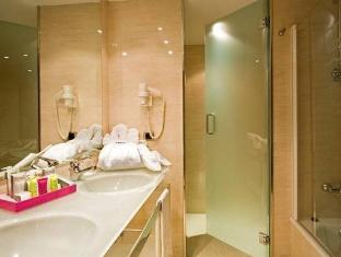 Hotel Zenit Borrell Barcelona - Fürdőszoba