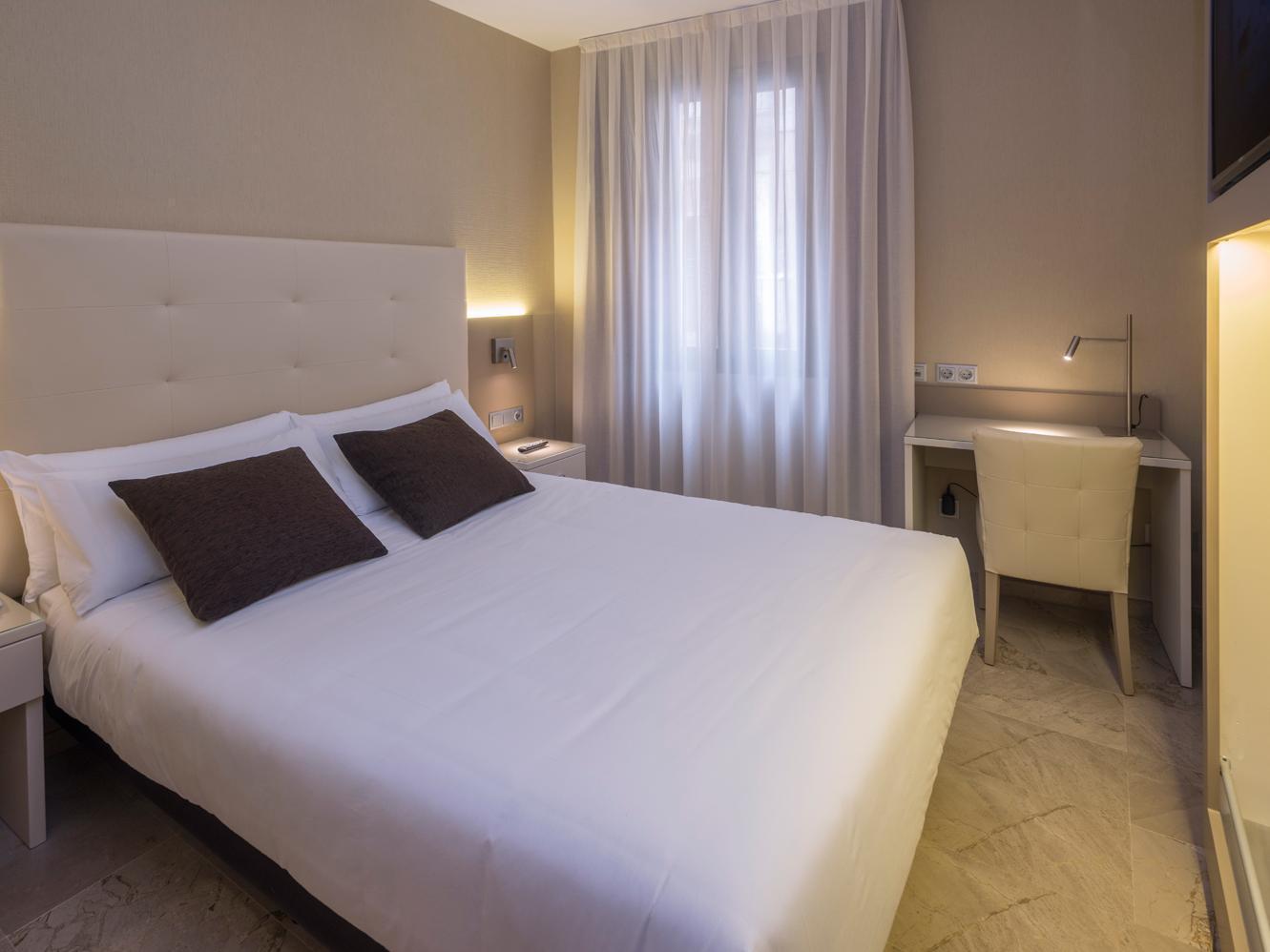 Hesperia del Port Hotel