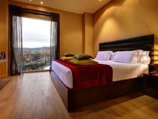 Olivia Plaza Hotel Barcelona - Guest Room