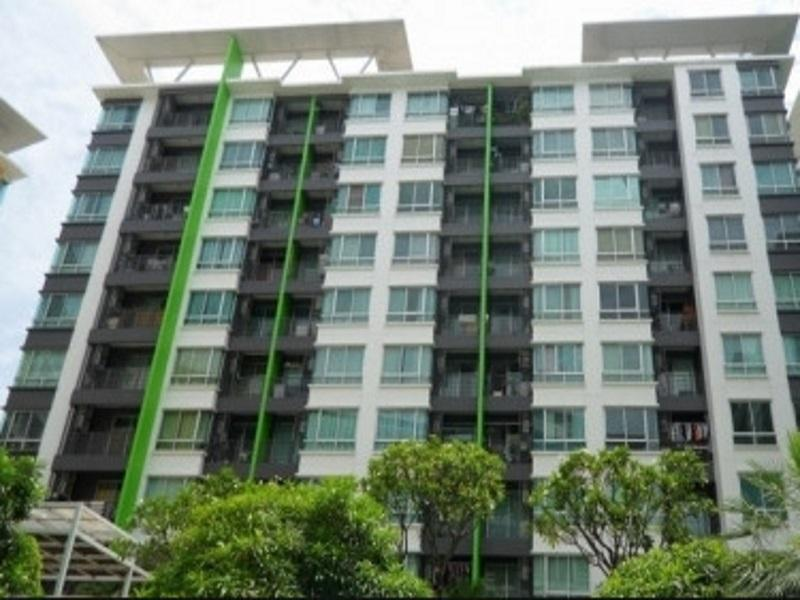 @City Condominium - Hotels and Accommodation in Thailand, Asia