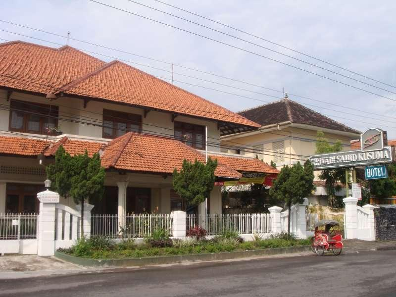 Hotel Griyadi Kusuma Sahid - Hotels and Accommodation in Indonesia, Asia