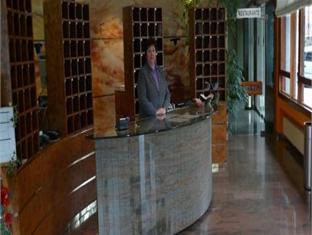 La Gruta Hotel Oviedo - Reception