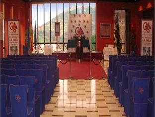 La Gruta Hotel Oviedo - Ballroom