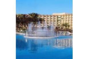 Evenia Zoraida Park Hotel