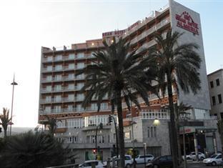 Gran Hotel Almeria PayPal Hotel Almeria - Costa De Almeria