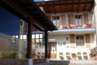 Rural Cuartamenteru Hotel