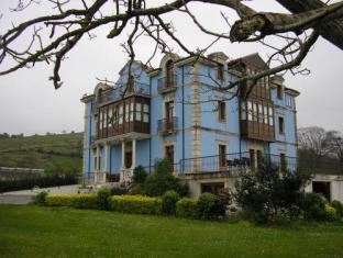 Rusticae Quinta de Villanueva Ribadedeva - Exterior