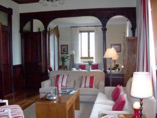 Rusticae Quinta de Villanueva Ribadedeva - Interior