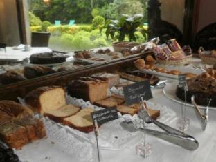 Rusticae Quinta de Villanueva Ribadedeva - Food and Beverages