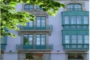 El Magistral de Aviles Hotel