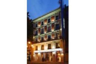 Fruela Hotel