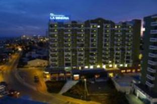 La Mineria Hotel