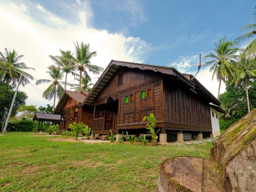 Kampung Tok Lembut Vacation Home - Hotels and Accommodation in Malaysia, Asia