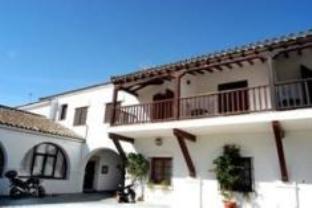 Las Truchas Hotel