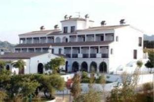Villa de Algar Hotel
