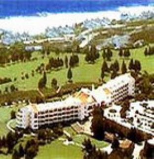 Marbella Resort Maitencillo