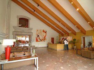 Marbella Resort Maitencillo - Vestíbulo