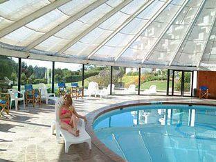 Marbella Resort Maitencillo - Piscina