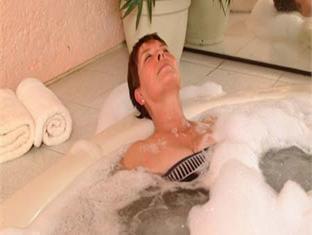 Marbella Resort Maitencillo - Piscina de hidromasaje