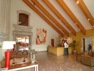 Marbella Resort Maitencillo - Recepción