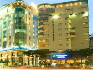 Hotell Tan My Dinh Hotel