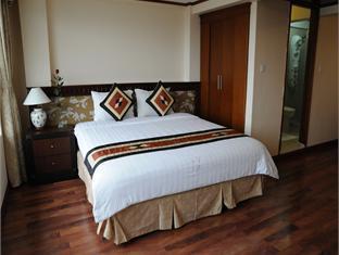 Flower Hotel - Room type photo