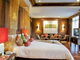 Alpina Phuket Nalina Resort & Spa بوكيت - جناح