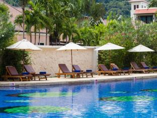 Alpina Phuket Nalina Resort & Spa بوكيت - حمام السباحة