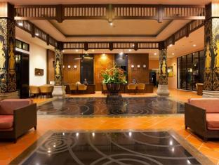 Alpina Phuket Nalina Resort & Spa بوكيت - ردهة