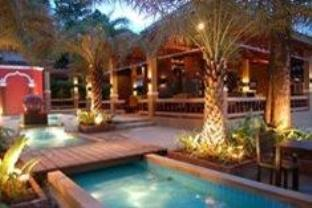 Nisa Cabana Hotel - Hotels and Accommodation in Thailand, Asia