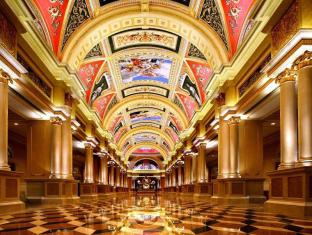 The Venetian Macao Resort Hotel ماكاو - ردهة