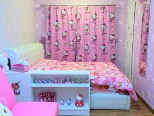 the trust hua hin kitty room condo