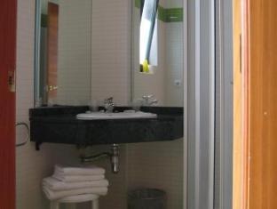 Campo Olivar Hotel Paterna - Bathroom