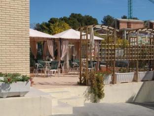 Campo Olivar Hotel Paterna - Exterior