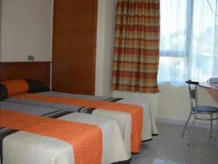 Campo Olivar Hotel Paterna - Guest Room