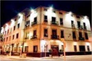 Rioja Hotel