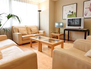 Husa Llar Valencia - Hotel Interior