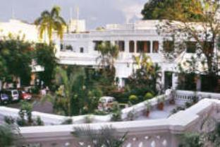 Jehan Numa Palace Hotel - Hotel and accommodation in India in Bhopal