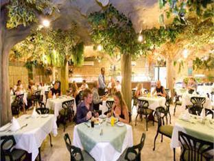 Bungalows Atlantida Hotel Tenerife - Coffee Shop/Cafe