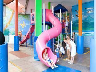 Bungalows Atlantida Hotel Tenerife - Kid's club