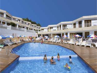 Bungalows Atlantida Hotel Tenerife - Swimming Pool