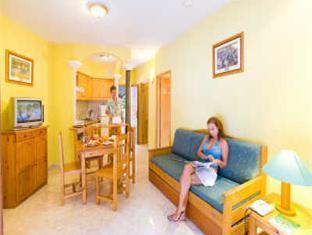 Bungalows Atlantida Hotel Tenerife - Suite Room