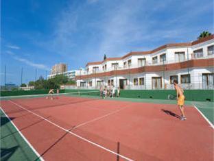 Bungalows Atlantida Hotel Tenerife - Recreational Facilities