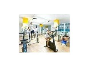 Bungalows Atlantida Hotel Tenerife - Fitness Room
