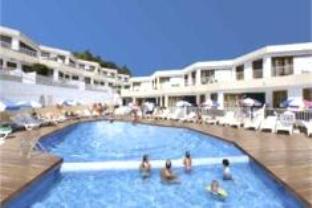 Bungalows Atlantida Hotel Tenerife