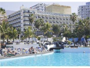 Hotel vallemar tenerife spain - Hotel vallemar puerto de la cruz ...