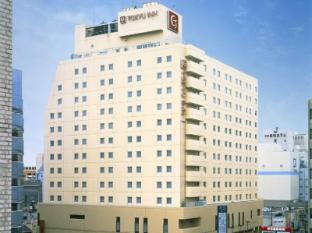 hotel Niigata Tokyu Inn