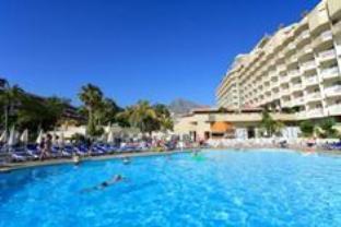 Gema Esmeralda Playa Hotel