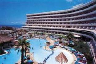 Santa Maria Hotel Tenerife