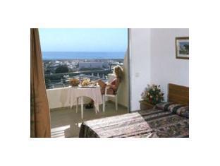 Santa Maria Hotel Tenerife - Guest Room